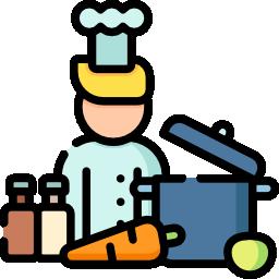 تطبيق شاشة المطبخ HEXAOM KDS